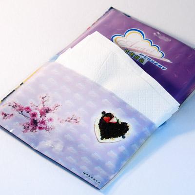 [GADHS196]荷包式乾紙巾