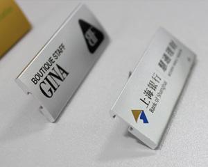 高品質鋁合金胸牌-jh10-011
