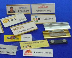 高品質鋁合金胸牌-jh10-014